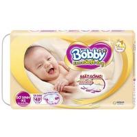 Tã dán Bobby Extra Soft Dry XS48 (dưới 5kg)