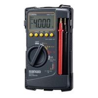 Đồng hồ vạn năng đo điện áp Sanwa CD800A