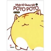 Nhật ký quan sát poyo poyo (Tập 1-4)