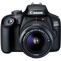 Máy ảnh Canon 3000D lens 18-55mm