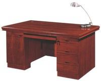 Bàn làm việc ATWORK DW20108-14 1400*700*760 (Nâu đỏ)
