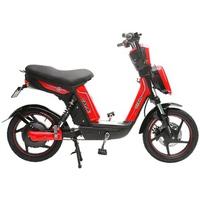 Xe đạp điện PEGA Cap-A2