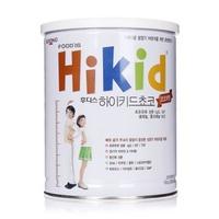 Sữa Hikid 600g 2-10 tuổi