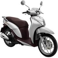 Xe máy Honda SH Mode (Phiên Bản Thời Trang)