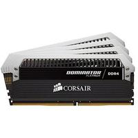RAM Corsair 32GB (4x8GB) DDR4 Bus 3200 Dominator Platinum (CMD32GX4M4B3200C16)