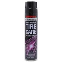 Chai xịt bọt rửa lốp xe Getsun GT384 650ml