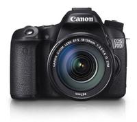 Máy ảnh Canon EOS 70D Kit 18-135mm