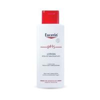 Sữa dưỡng thể Eucerin Sensitive Skin pH5 Lotion 250ml
