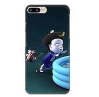 Ốp Lưng Dành Cho Điện Thoại iPhone 7 Plus Mẫu 128