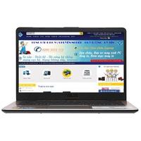 Laptop Asus X405UA-EB785T