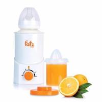 Máy hâm sữa Fatzbaby FB3010AC tiện lợi đa chức năng