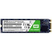 Ổ cứng SSD Western Digital 240GB GREEN WDS240G1G0B M.2 2280