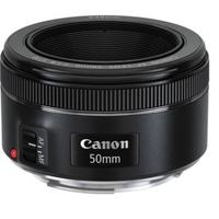 Ống kính Canon EF 50mm f/1.8 STM