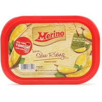 Kem Merino sầu riêng