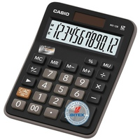 Máy tính để bàn Casio MX-12B