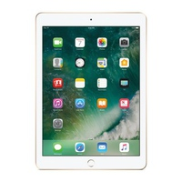 iPad Wifi 128GB 2017 9.7inch