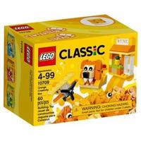 Bộ lắp ráp Lego Classic 10709 - Sáng tạo với màu cam