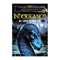 Inheritance - Di Sản Thừa Kế (Tập 1-2)