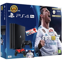 Máy chơi game Sony PS4 Pro FIFA 18 1TB