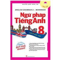Ngữ Pháp Tiếng Anh - Sách Bài Tập (Lớp 6-9)