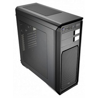 Case Aerocool Aero-800 Black/White Edition