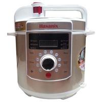 Nồi áp suất Hasanix HS-02 6L