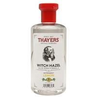 Nước Hoa Hồng Không Cồn Hương Chanh Thayers Alcohol Free Witch Hazel Toner Lemon