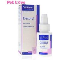 Thuốc trị tai Dexoryl