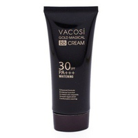 Kem trang điểm Vacosi Gold Magical BB Cream Whitening SPF 30 PA +++