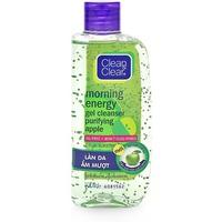 Sữa Rửa Mặt Hương Táo Clean & Clear Fruit Essentials Facial Cleanser