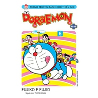 Doraemon Plus (Tập 4-6)