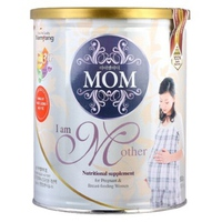 SỮA I AM MOTHER MOM 400G CHO MẸ