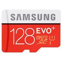 Thẻ nhớ MicroSDXC SAMSUNG 128GB EVO Plus