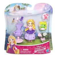 Đồ chơi Disney Princess B5337/B5334 Làm Tóc Cùng Công Chúa Tóc Mây Mini