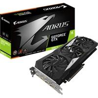 VGA Gigabyte Aorus GeForce GTX 1660 Ti 6G (GV-N166TAORUS-6GD)