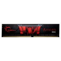 Ram G.Skill 4GB DDR4 Bus 2400 Aegis Series (F4-2400C17S-4GIS)