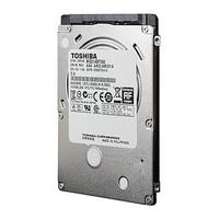 Ổ cứng HDD Laptop Toshiba 500GB 2.5 Inch MQ01ABF050