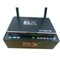 Android TiVi Smart Box T28