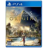 Đĩa Game Sony Assassin Creed Origins PS4