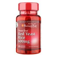 Thực Phẩm Chức Năng Hỗ Trợ Tiêu Hóa Puritan's Pride Red Yeast Rice