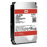 Ổ cứng HDD Western Digital 10TB Red NAS Hard Drive Sata 3