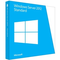 Phần mềm Microsoft Windows Server 2012 Standard (P73-06165)