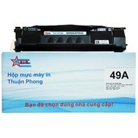 Hộp mực Thuận Phong 49A dùng cho máy in HP LJ 1160 / Canon LBP 3300
