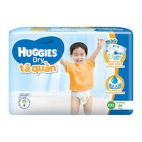 Tã quần Huggies size XXL28 (15-25kg)