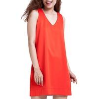 Đầm Suông Cut-out Hở Lưng Hity DRE015
