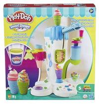 Bột nặn Play-Doh A2104 Máy làm kem hoàn hảo