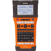 Máy in nhãn Brother P-Touch PT-E550W/E550WP
