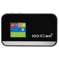 Bộ phát Wifi 3G/4G IGO A368