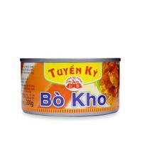Bò Kho Tuyền Ký