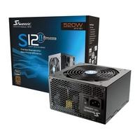 Nguồn máy tính SEASONIC S12II 520W